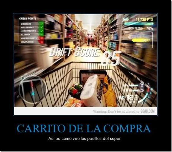 Carrito de compra_